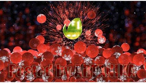 Christmas Logo 22955684