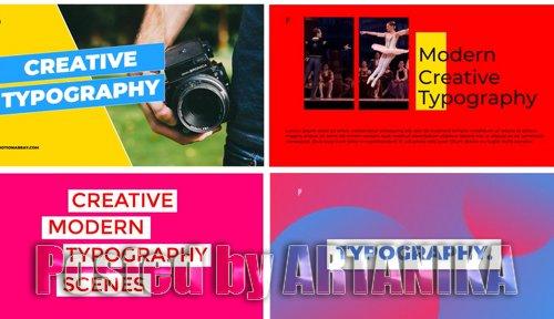 The Typography 207073