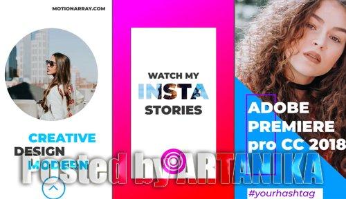 Instagram Stories 220668