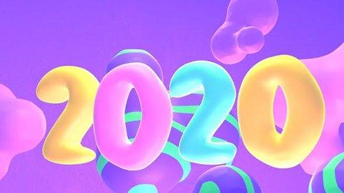 2020 Happy New Year 25232179