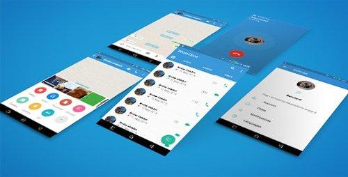 CodeCanyon - WhatsClone Messenger (Update: 5 September 19) - 17553421