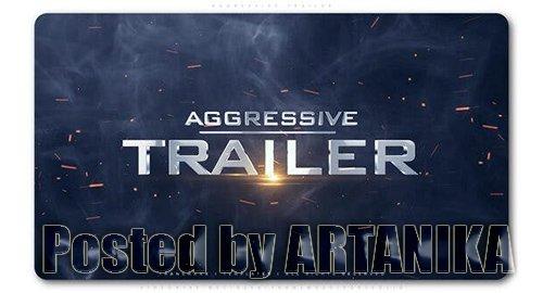 Aggressive Trailer 25369942