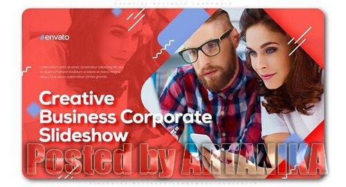 Creative Business Corporate 25366145