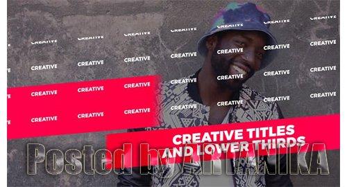Creative Titles 21658447