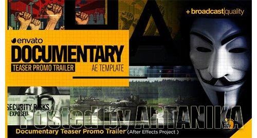 Documentary Teaser Promo Trailer 24557114