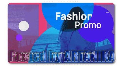 Fashion Kinetics Promo 25378831