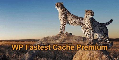 WP Fastest Cache Premium v1.5.6 - NULLED