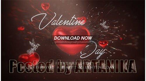 Valentine Day 23215865