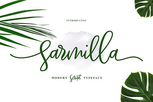 Sarmilla Script