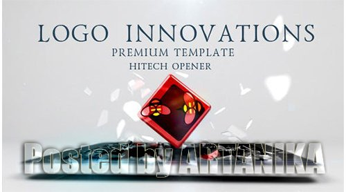 Logo innovations 7437645