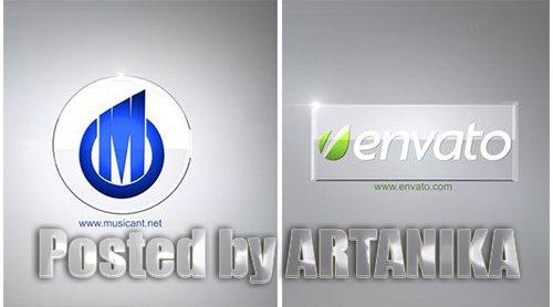 Glass Logo 7680936