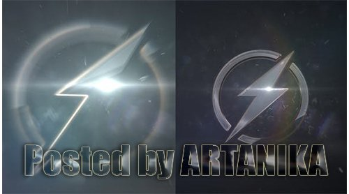 Electric and Cosmic Force Logo 25279124