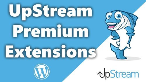 UpStream v1.30.1 - WordPress Project Management + UpStream Extensions