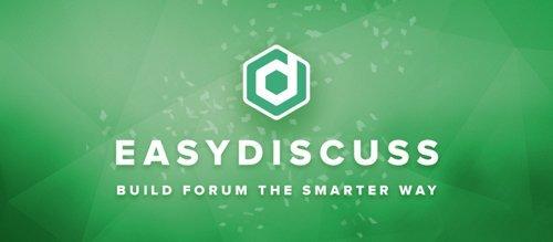 EasyDiscuss Pro v4.1.12 - Smarter Forums For Joomla