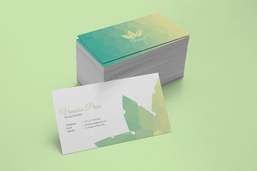 Business Card Vol.09