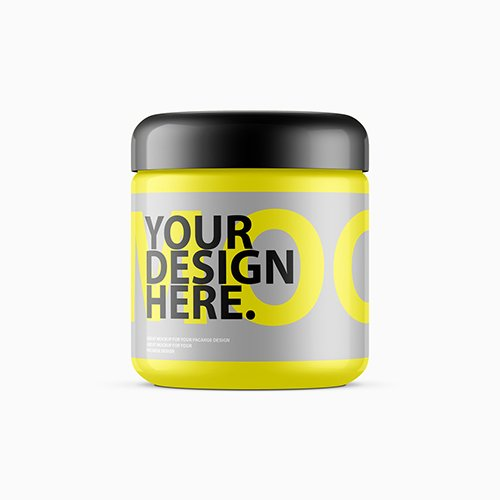 Beauty Product Jar Mockup 1 191251032 PSDT