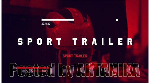 Sport Opener - Trailer 24855123