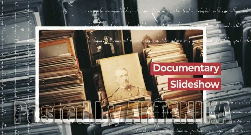 Documentary Slideshow 234530