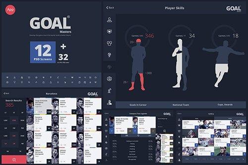 Goal Masters