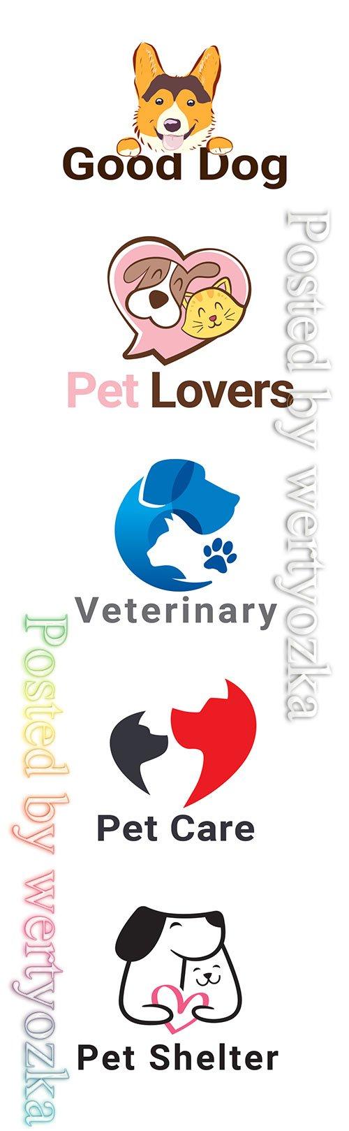 Logo collection vector illustration # 15