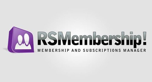 RSMembership! v1.22.14 - Joomla Membership & Subscriptions Manager - RSJoomla