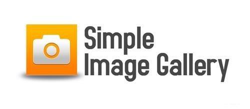 Simple Image Gallery Pro v3.7.0 - Joomla Extension