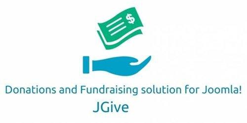JGive v2.3.4 - Donations and Fundraising Solution For Joomla - TechJoomla