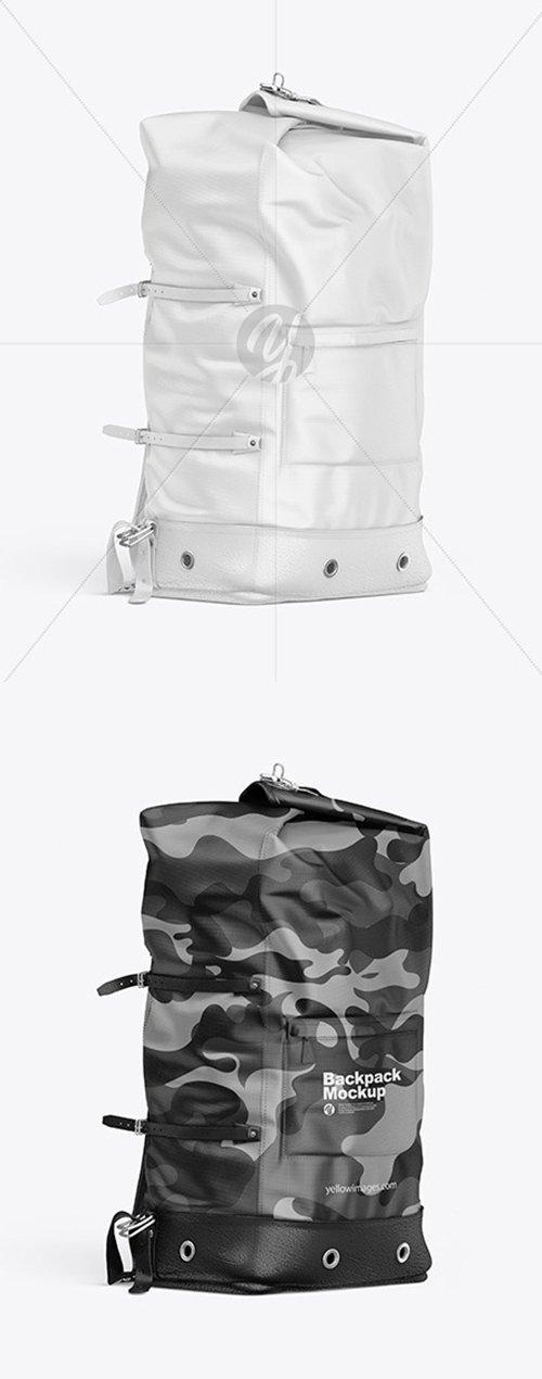 Backpack Mockup 54799 TIF