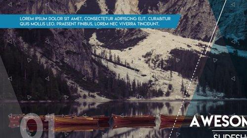 Inspiring Travel Slideshow 132601