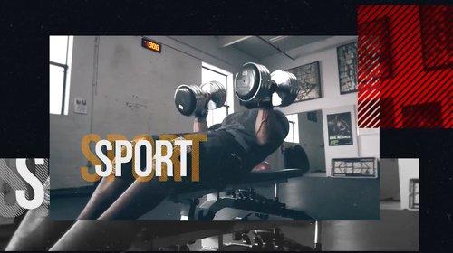 Glitch Sport Opener 199690
