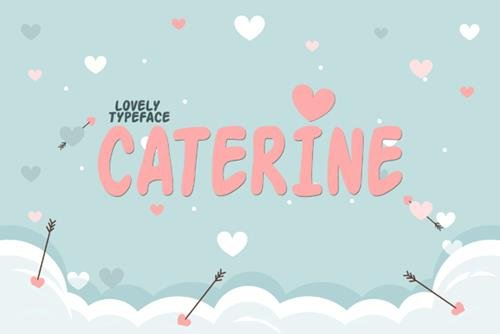 Caterine Font