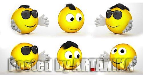 Funny Emoji Logo Reveal 20470426