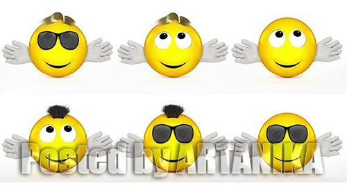 Emoji Logo Reveal 20465690