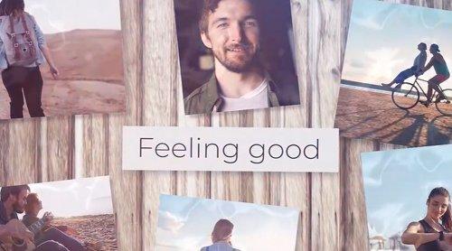 Feeling Good 282400