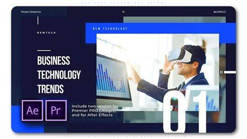 Business Technology Trends 25803026