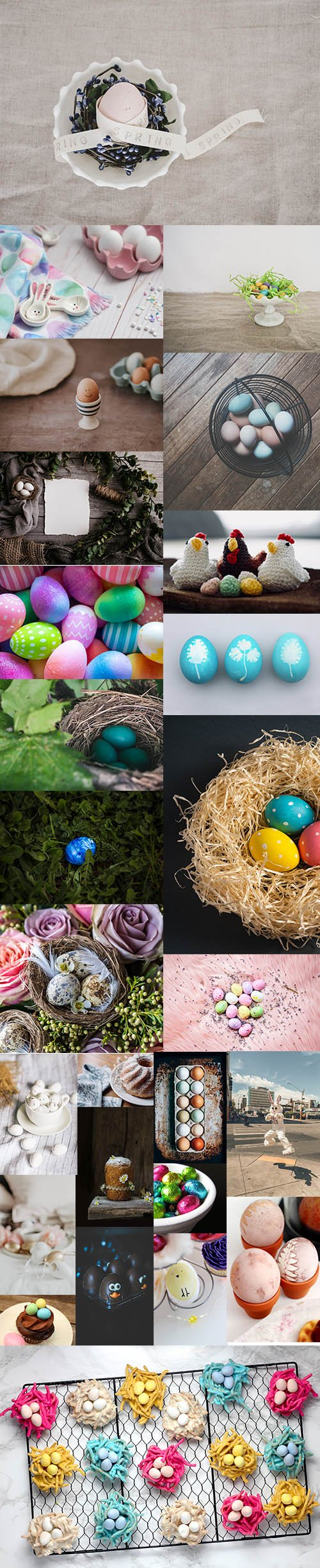 Happy Easter Bundle - UHQ Stock Photo Vol 2