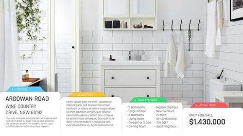 Simple Real Estate Promo 26080754
