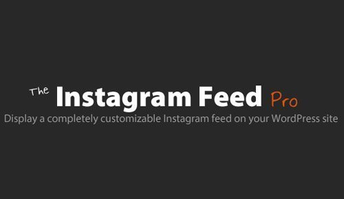Instagram Feed Pro v5.4 - WordPress Plugin - NULLED