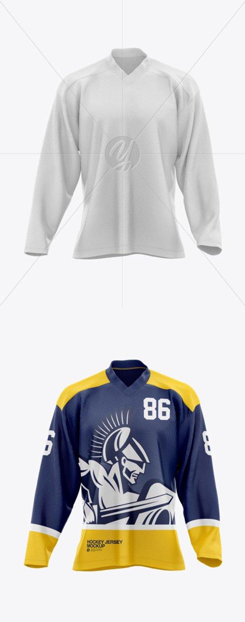Mens Hockey Jersey 50059