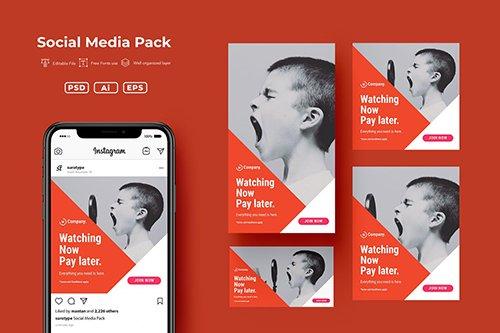 ADL Social Media Pack.v2.13