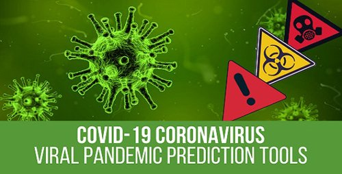 CodeCanyon - COVID-19 Coronavirus v1.2.0.2 - Viral Pandemic Prediction Tools WordPress Plugin - 25750154 - NULLED