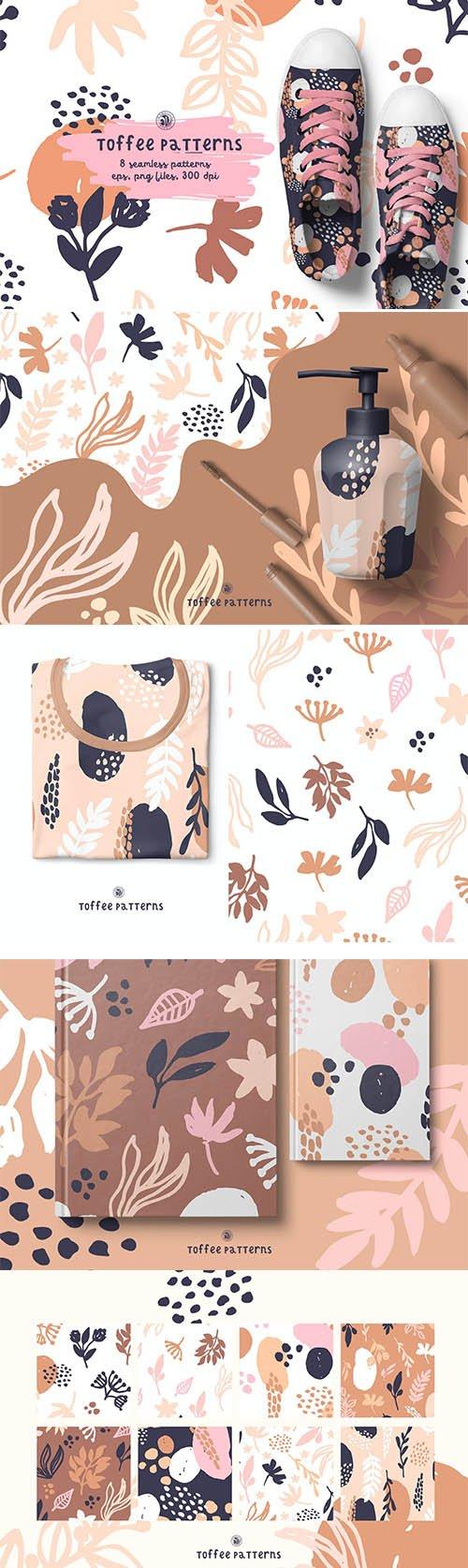 Toffee Patterns