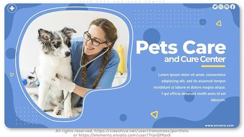 Pets Care and Cure Center 26234057