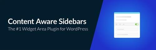 Content Aware Sidebars Pro v3.11.1 - WordPress Sidebar Plugin - NULLED