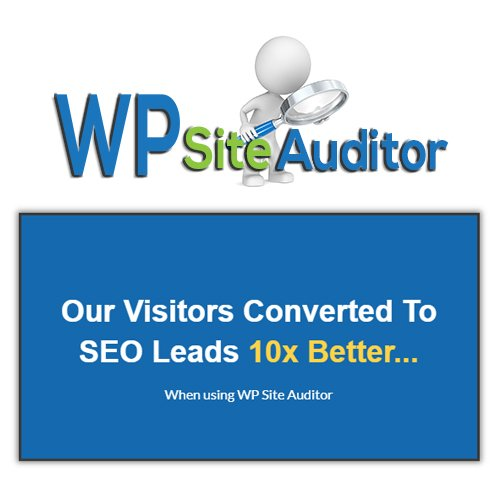 WP Site Auditor Premium v1.0.3 - SEO Audit Plugin for WordPress - NULLED