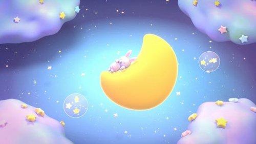 Sleeping Bunny II 26174013