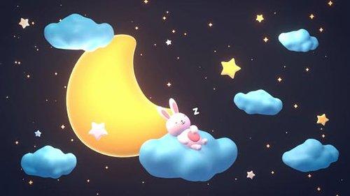 Sleeping Bunny 26027674