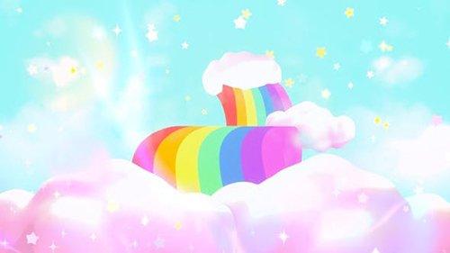 Rainbow Road 25797701
