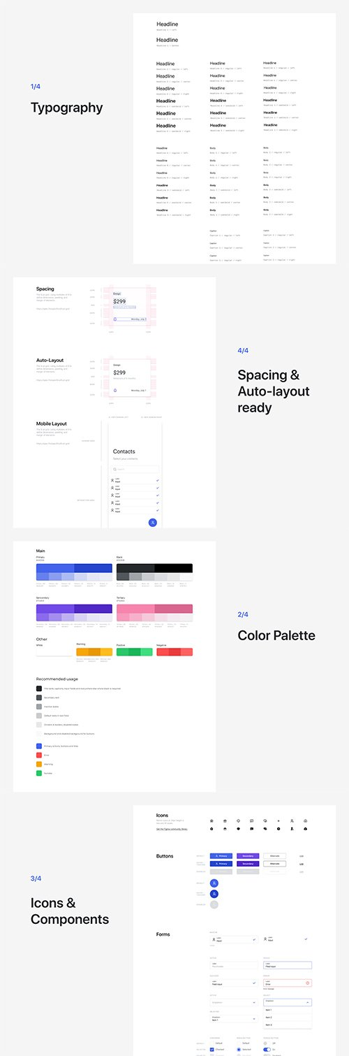Design System Starter Kit
