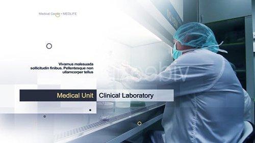 Medical Clinic Presentation 25114061